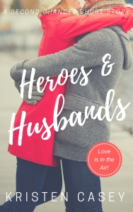 Heroes and husbands