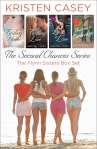 SCS Flynn Sisters Box Set cover