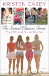 SCS O'Connell Sisters Box Set cover